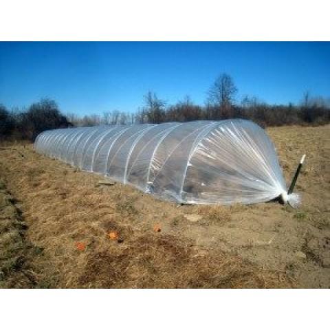 Plastico para Estufa tipo Tunel Cristal NORTENE 2,2X100 REF150 25 kg