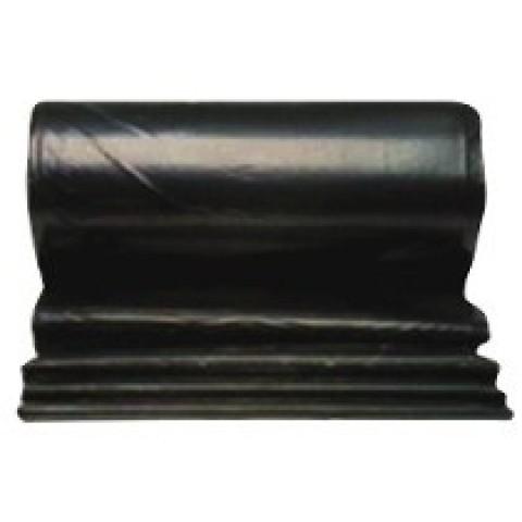 Lona Plástica Preta Pesada Paperplast PREMIUM 6X50 REF150 23 Kg