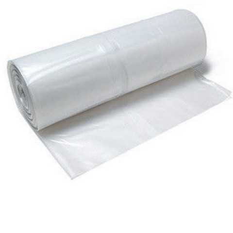 Lona Plástica Transparente PREMIUM 4X100 REF150 30 Kg