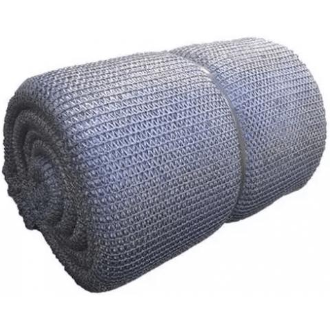 Tela de Sombreamento 50% FRESHNET 5x110 - Reduz até 20% a Temperatura