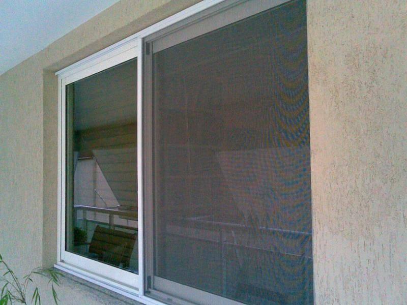 tela para janela